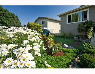 """Photo 9: 3474 ARCHIMEDES Street in Vancouver: Collingwood Vancouver East House for sale in """"COLLINGWOOD"""" (Vancouver East)  : MLS®# V659141"""