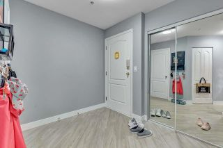 Photo 17: 416 5759 GLOVER Road in Langley: Langley City Condo for sale : MLS®# R2601059