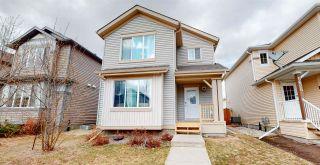 Photo 1: 5628 17 Avenue SW in Edmonton: Zone 53 House for sale : MLS®# E4241869