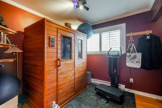 Photo 21: 5337 199 Street in Langley: Langley City 1/2 Duplex for sale : MLS®# R2499666