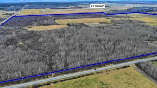 Photo 1: 5675 BLACKBURN Road in Prince George: Pineview Land Commercial for sale (PG Rural South (Zone 78))  : MLS®# C8034975