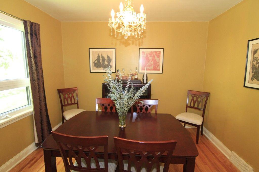 Photo 12: Photos: 1193 Ashburn Street in Winnipeg: West End / Wolseley Single Family Detached for sale (West Winnipeg)  : MLS®# 1313042