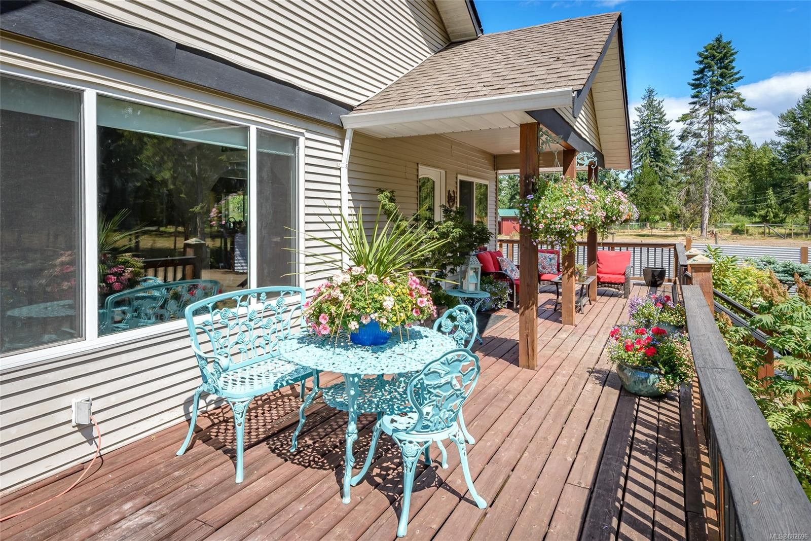 Photo 25: Photos: 3554 MacAulay Rd in : CV Merville Black Creek House for sale (Comox Valley)  : MLS®# 882696