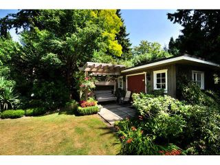 """Photo 20: 2476 124TH Street in Surrey: Crescent Bch Ocean Pk. House for sale in """"OCEAN PARK"""" (South Surrey White Rock)  : MLS®# F1448273"""