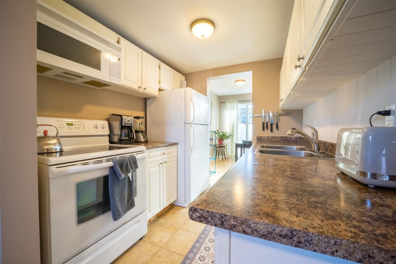 """Main Photo: 47 5307 204 Street in Langley: Langley City Townhouse for sale in """"MCMILLAN PLACE"""" : MLS®# R2560188"""