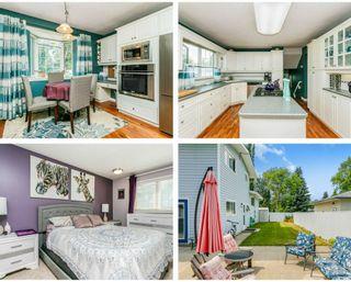 Photo 1: 1035 ADAMSON Crescent: Sherwood Park House for sale : MLS®# E4256294
