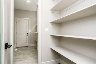Photo 24: 7294 MORGAN Road in Edmonton: Zone 27 House for sale : MLS®# E4221716