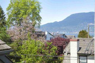 "Photo 2: 3389 W 2ND Avenue in Vancouver: Kitsilano 1/2 Duplex for sale in ""Kitsilano"" (Vancouver West)  : MLS®# R2368470"