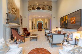 Photo 8: RANCHO SANTA FE House for sale : 7 bedrooms : 16711 Avenida Arroyo Pasajero