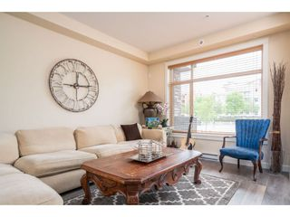 """Photo 8: B226 20716 WILLOUGHBY TOWN CENTRE Drive in Langley: Willoughby Heights Condo for sale in """"YORKSON DOWNS"""" : MLS®# R2455627"""