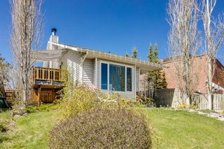 Main Photo: 16223 6 Street SW in Calgary: Shawnessy Detached for sale : MLS®# A1123096