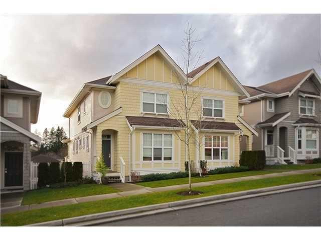 Main Photo: 1428 Marguerite Street in BELMONT WALK: Home for sale : MLS®# V933891