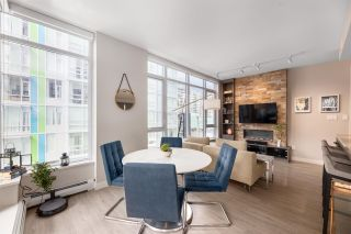 Photo 6: 405 1788 ONTARIO STREET in Vancouver: Mount Pleasant VE Condo for sale (Vancouver East)  : MLS®# R2495876