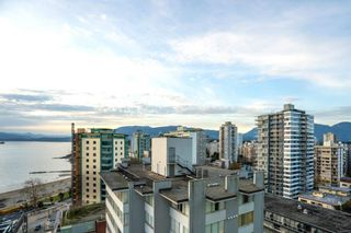 """Photo 21: 1206 1221 BIDWELL Street in Vancouver: West End VW Condo for sale in """"Alexandra"""" (Vancouver West)  : MLS®# R2562410"""
