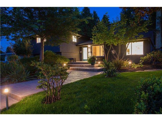Main Photo: 5436 15B AV in Tsawwassen: Cliff Drive House for sale : MLS®# V1137735