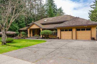 """Photo 2: 1837 134A Street in Surrey: Crescent Bch Ocean Pk. House for sale in """"Amble Greene"""" (South Surrey White Rock)  : MLS®# R2559447"""
