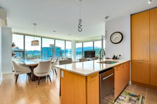 """Photo 6: 2203 301 CAPILANO Road in Port Moody: Port Moody Centre Condo for sale in """"THE RESIDENCES"""" : MLS®# R2612329"""