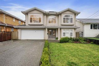 Photo 1: 7952 GRAHAM Avenue in Burnaby: East Burnaby House for sale (Burnaby East)  : MLS®# R2534352