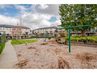 """Photo 32: 10 7938 209 Street in Langley: Willoughby Heights Townhouse for sale in """"Red Maple Park"""" : MLS®# R2557291"""