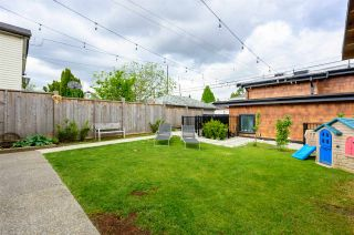 Photo 29: 3041 E 2ND AVENUE in Vancouver: Renfrew VE House for sale (Vancouver East)  : MLS®# R2456098