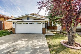 Main Photo: 259 Shawnessy Drive SW in Calgary: Shawnessy Detached for sale : MLS®# A1136770