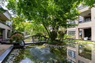 """Photo 26: 302 2200 HIGHBURY Street in Vancouver: Point Grey Condo for sale in """"MAYFAIR HOUSE"""" (Vancouver West)  : MLS®# R2471267"""