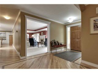 Photo 3: 2612 LINDSTROM Drive in CALGARY: Lakeview Village Residential Detached Single Family for sale (Calgary)  : MLS®# C3616471