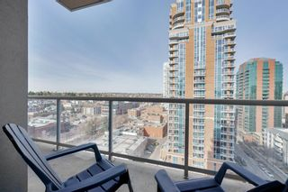 Photo 20: 1304 1500 7 Street SW in Calgary: Beltline Apartment for sale : MLS®# A1091099