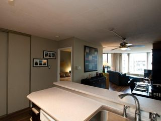 Photo 10: 615 950 Drake Street in Vancouver: Downtown VW Condo for sale (Vancouver West)