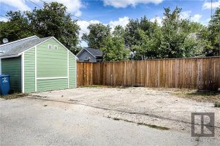 Photo 18: 703 Cambridge Street in Winnipeg: River Heights Residential for sale (1D)  : MLS®# 1823144