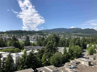 """Photo 10: 1106 2959 GLEN Drive in Coquitlam: North Coquitlam Condo for sale in """"THE PARC"""" : MLS®# R2520977"""