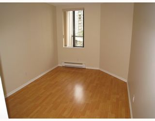 "Photo 5: 415 1080 PACIFIC Street in Vancouver: West End VW Condo for sale in ""CALIFORNIAN"" (Vancouver West)  : MLS®# V812195"