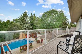 Photo 30: 106 Saguenay Drive in Saskatoon: River Heights SA Residential for sale : MLS®# SK859294