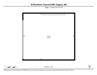 Photo 37: 30 Roselawn Crescent NW in Calgary: Rosemont Detached for sale : MLS®# A1098452