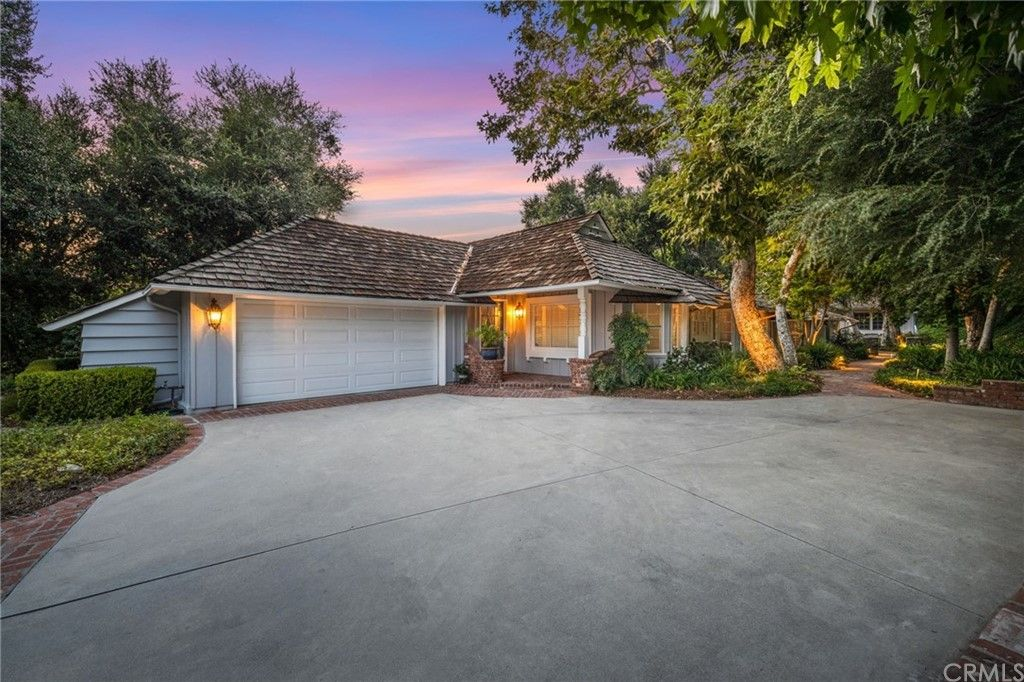 Main Photo: 15025 Lodosa Drive in Whittier: Residential for sale (670 - Whittier)  : MLS®# PW21177815