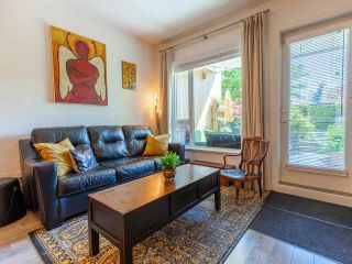 """Photo 8: 9 221 E 3RD Street in North Vancouver: Lower Lonsdale Condo for sale in """"ORIZON"""" : MLS®# R2589678"""