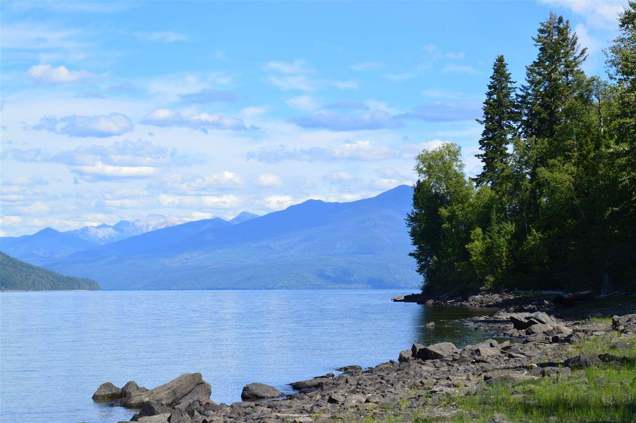 """Photo 2: Photos: LOT 3 HAGGENS POINT Road: Horsefly Land for sale in """"QUESNEL LAKE"""" (Williams Lake (Zone 27))  : MLS®# R2398733"""