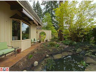 Photo 9: 11113 BOND Boulevard in Delta: Sunshine Hills Woods House for sale (N. Delta)  : MLS®# F1211153