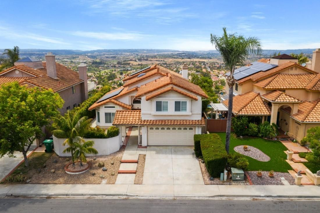 Main Photo: RANCHO PENASQUITOS House for sale : 5 bedrooms : 14302 Mediatrice Ln in San Diego