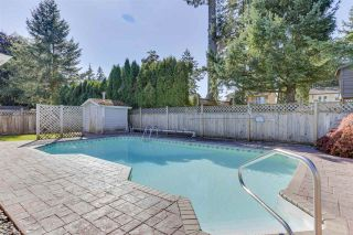 Photo 22: 15474 92A Avenue in Surrey: Fleetwood Tynehead House for sale : MLS®# R2490955