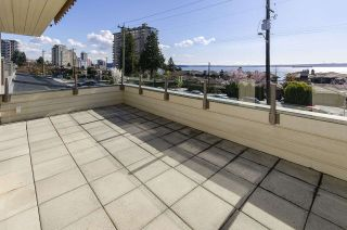 Photo 2: 206 225 24TH Street in West Vancouver: Dundarave Condo for sale : MLS®# R2543989
