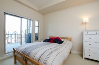 """Photo 6: 311 250 SALTER Street in New Westminster: Queensborough Condo for sale in """"PADDLERS LANDING"""" : MLS®# R2445205"""