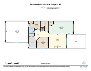 Photo 41: 56 Sherwood Crescent NW in Calgary: Sherwood Detached for sale : MLS®# A1150065