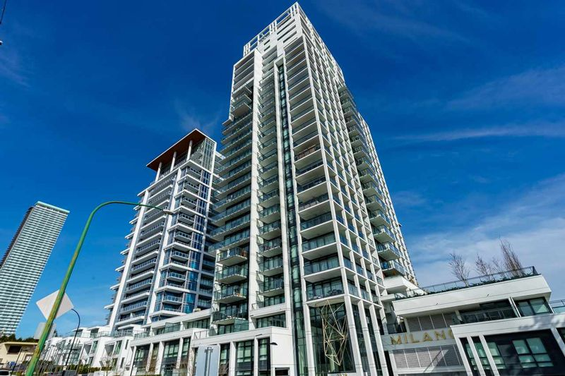 FEATURED LISTING: 906 - 2378 ALPHA Avenue Burnaby