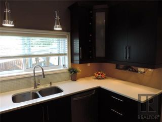 Photo 9: 549 Rathgar Avenue in Winnipeg: Fort Rouge Residential for sale (1Aw)  : MLS®# 1824156