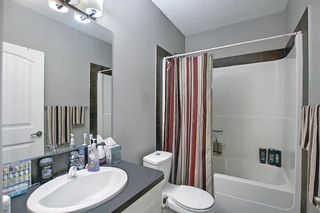 Photo 46: 566 River Heights Crescent: Cochrane Semi Detached for sale : MLS®# A1129968