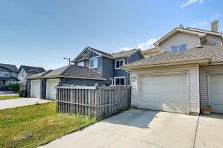 Photo 45: 17617 10 Avenue SW in Edmonton: Zone 56 Attached Home for sale : MLS®# E4253898