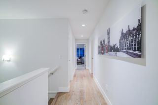 """Photo 24: 36 3306 PRINCETON Avenue in Coquitlam: Burke Mountain Townhouse for sale in """"HADLEIGH ON THE PARK"""" : MLS®# R2491911"""