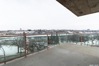 Photo 30: 508 902 Spadina Crescent East in Saskatoon: Central Business District Residential for sale : MLS®# SK845141