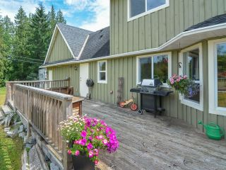Photo 51: 2390 Humphrey Rd in MERVILLE: CV Merville Black Creek House for sale (Comox Valley)  : MLS®# 738200